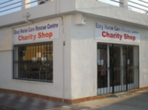 La Siesta Charity Shop